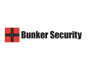 Logo Bunker Security