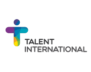 Logo Talent International